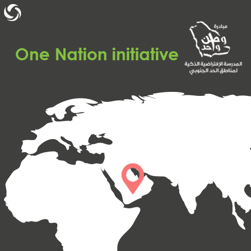 One Nation initiative