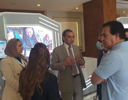 كلاسيرا تشارك في منتدى التعليم العالي والبحث العلمي في عصر التحول الرقمي في مصر بالشراكة مع HP