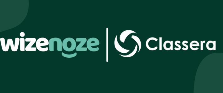 شراكة استراتيجية بين شركة كلاسيرا للتعلم الذكي وشركة وايزنوز الشركة الرائدة في المحتوى التعليمي المميز